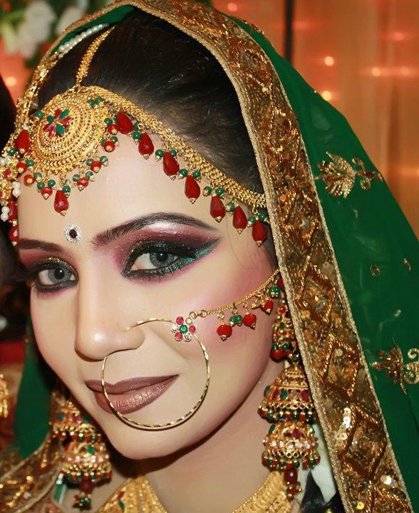 bangladeshi women